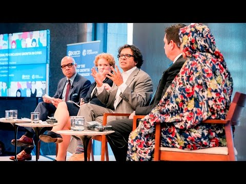 The New York Proposal for Inclusive Growth in Cities