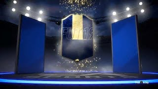 not clickbait 2 toty in the same pack luckiest team of the year packs fifa 19 ultimate team