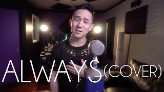 ALWAYS (Descendants of the Sun) Yoonmirae  l Jason Chen Trilingual Cover