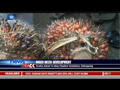 Niger Delta Development: Lokpobiri Says Future Of Region Lies In Agriculture