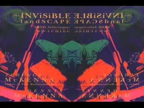 The Invisible Landscape  Peer Review Terence McKenna FULL