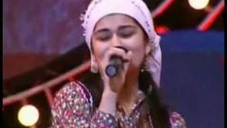 süper karadeniz şarkısı Azerbaycanli kizdan
