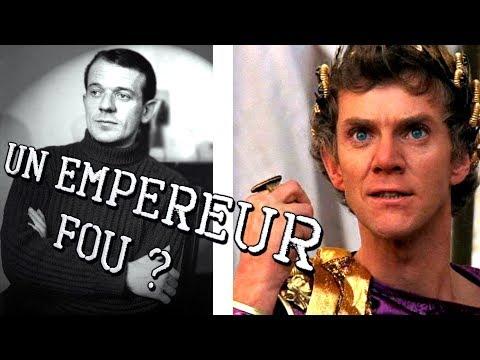 LA VOIX DE GILLES DELEUZE ⚜ Caligula...