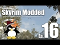 Heading to Helgen - Skyrim Modded Ep16