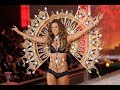 Top 10 Alessandra Ambrosio Walks in Victoria's Secret Runway History (2000-2017)