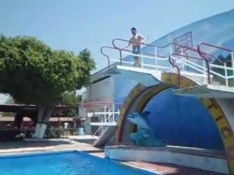 Brinquito En La Villa Gasca Youtube