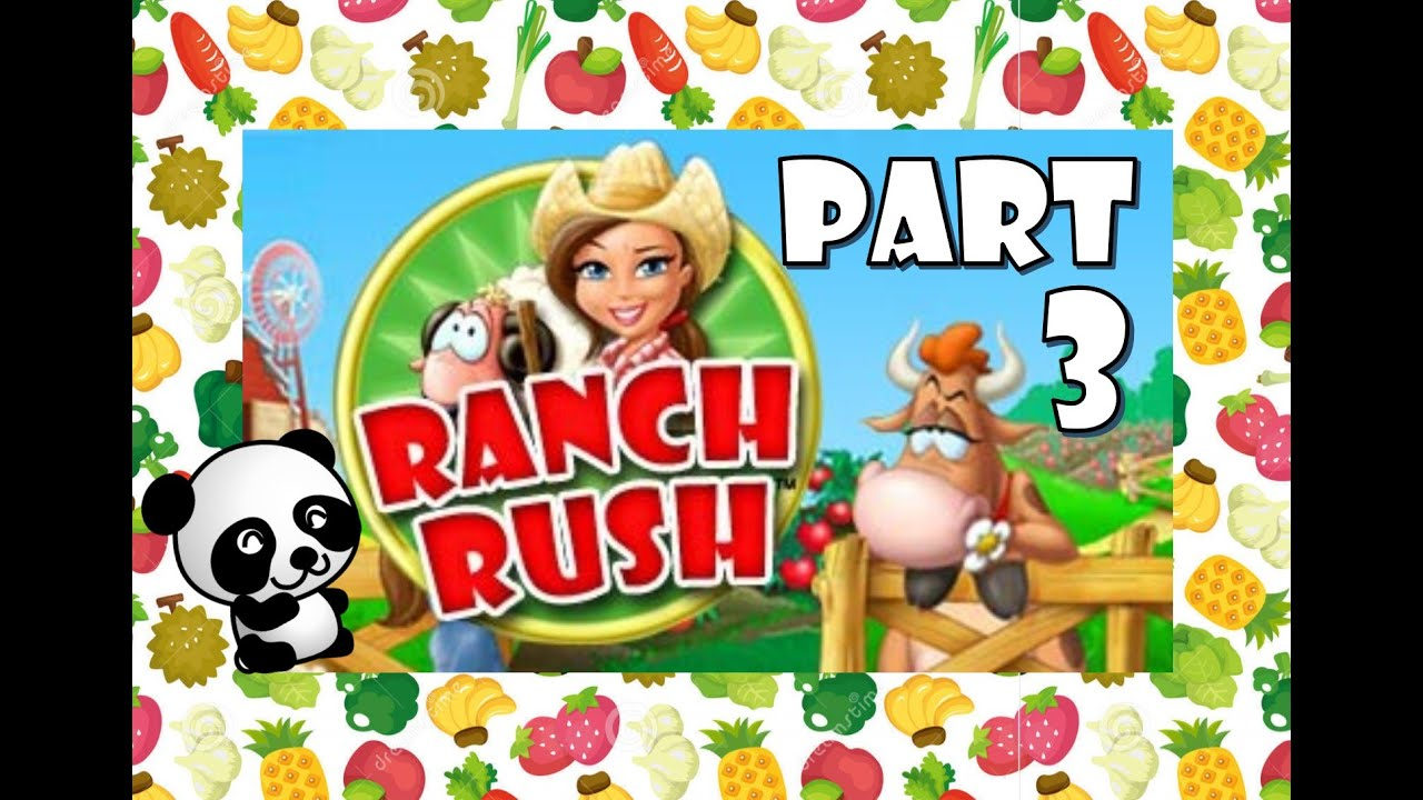 Ranch Rush 3