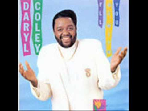Daryl Coley-More Like Jesus