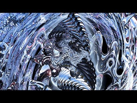 Tutorial On How To Create Amazing Abstract/fractal Artwork In Adobe Photoshop-Swiftyspad
