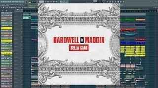 hardwell-maddix-bella-ciao-remake-jan-free-flp