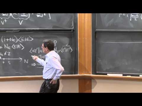 12. Quantum Dynamics