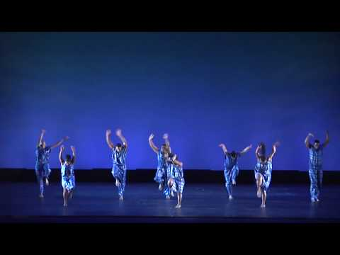 LBCC -  2017 Spring Dance Ensemble in Concert (Wide Angle)