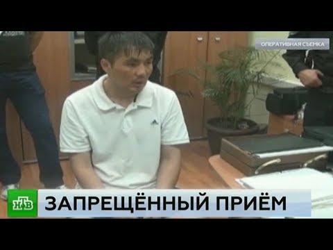 Подозреваемый признался в убийстве борца Юрия Власко