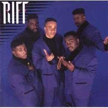 Riff - If You're Serious
