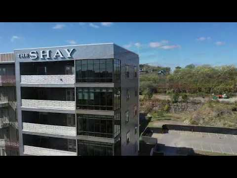 Nashville Tennessee's Most Luxurious Apartments   ( The Shay Apartments )  9 City Pl, Nashville, TN