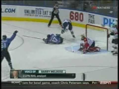 13 Nsfw Mangled Hockey Faces Bleacher Report Latest News Videos