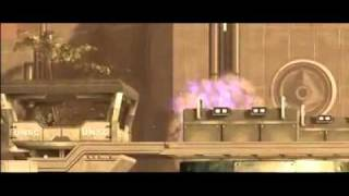 Halo 3 ODST -- Gameplay