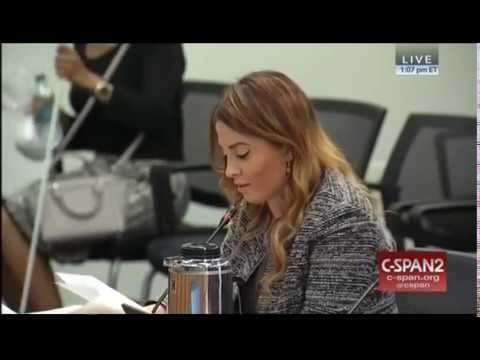 Video: CAIR Attorney Lena Masri Speaks at U.S. Commission on Civil Rights Briefing on Hate Crimes