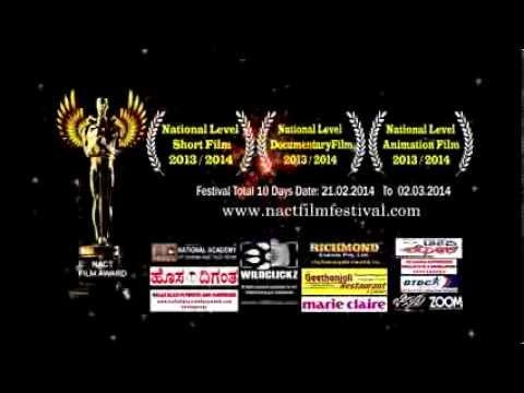 SHORT FILM FESTIVAL 2014 NACT (FULL HD)
