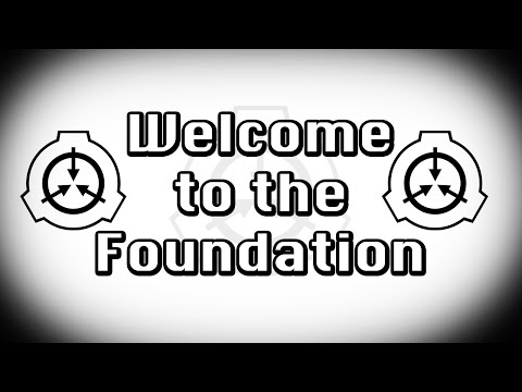 SCP Training :: Orientation