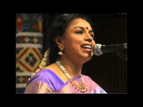 Dasara Pada: Ugabhoga + Hari Smarane Maado (Sudha Raghunathan)