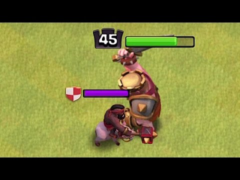 Thumbnail: BATTLE OF KINGS!!🔸NEW TROOP BALANCE CHANGES🔸Clash Of Clans