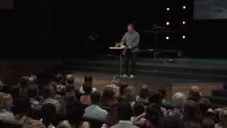 Loving Through Mistakes -  Kris Vallotton, Bethel Church