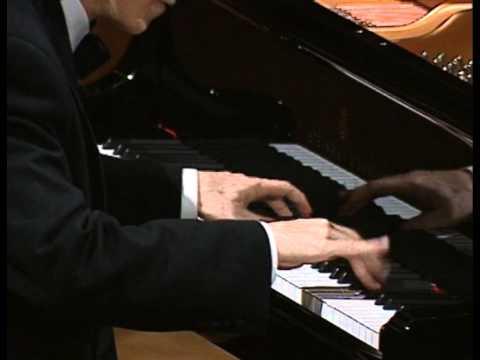 Rafal Blechacz - Chopin Sonata N°3 - Mov 4°, Presto, non tanto.