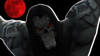 PRZERAŻAJĄCA POSTAĆ! *JEST NIEBEZPIECZNA*  -    Darksiders II