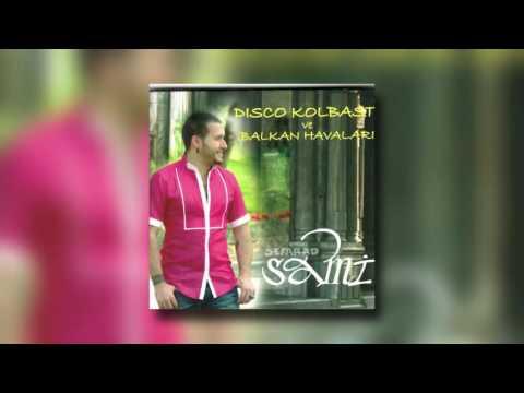 Sefarad Sami - Dere Boyu Kavaklar Disco Kolbastı (Enstrümantal)