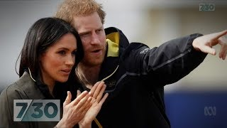 Royal wedding: What does Meghan Markle's addition to the royal family mean for the monarchy?