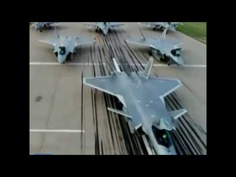 China releases promotional video of J-16 fighter jets
