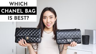 Which Chanel Bag is Best? | Cl…