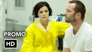 "Blindspot 1x04 Promo ""Bone May Rot"" (HD)"