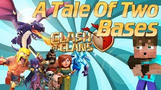 Clash of Clans | Builder Base Strategies and Main Base Farming Tips | Clash Tips lets Play