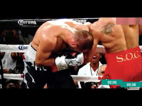 100% PROOF LOW BLOW-WARD/ KOVALEV-TONY WEEKS NEEDS TO BE INVESTIGATED