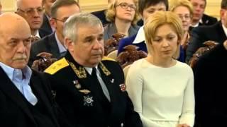Донбасс слушай что Путин говорит! прямая трансляция