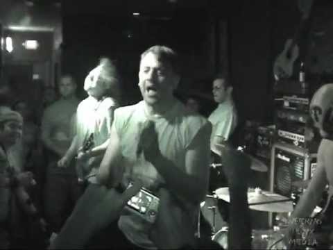 DWARVES Live at the Divebar in Las Vegas, Nevada on 07/22/2007 *FULL SET*