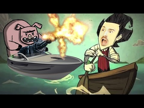 Don t Starve Together Fandom powered by Wikia