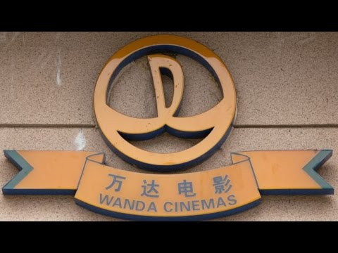 Dalian Wanda to buy Legendary Entertainment stake for $3 5bn
