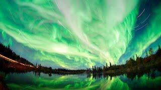 Чудеса Лапландии: северное сияние(Это видео создано для лагеря Олененок в Финляндии., 2014-09-24T15:35:03.000Z)