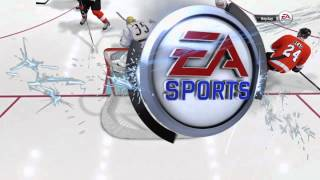 Exclusive First Gameplay Reveal - NHL 13 Demo Available Now!