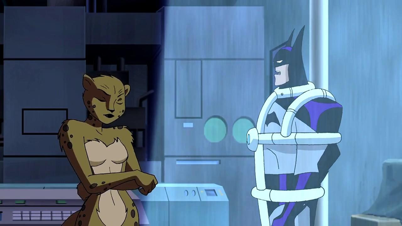 Batman a serie animada ep 4 a uacuteltima risada - 2 7