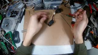 Elektr ta'minoti Eltek Flatpack 1500 vatt ta'mirlash qismi 2(yurak xira uchun emas)