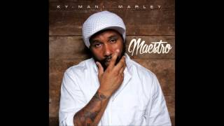 Ky-Mani Marley Feat. Matisyahu & Gentleman - We Are (Maestro)