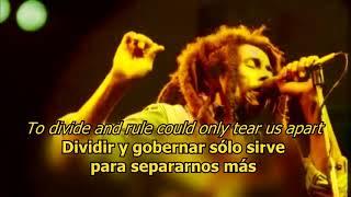 Zimbabwe Bob Marley LYRICS LETRA Reggae.mp3