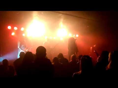 Kalmankantaja - Live @ Howls of Winter IV, Tallinn
