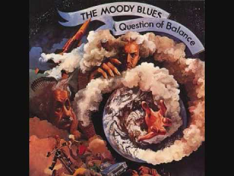 The Moody Blues A Question Of Balance 07 Minstrel's Song