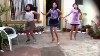 VA VA VOOM by Nicki Minaj (DANCE)