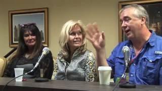 Monsterama presents Legends of Hammer Film panel  October 9, 2016